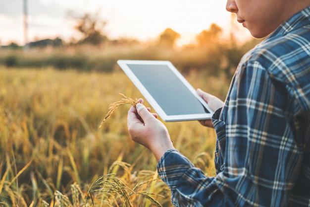 Missão: Mulheres do Agro – Inovação e Tecnologia