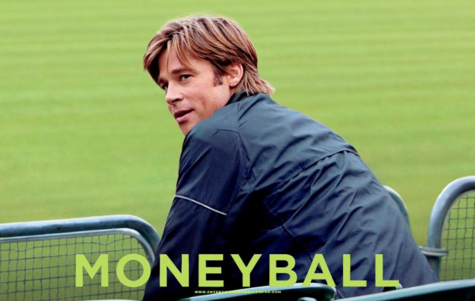 Filme Moneyball, Gestão no Agronegócio.