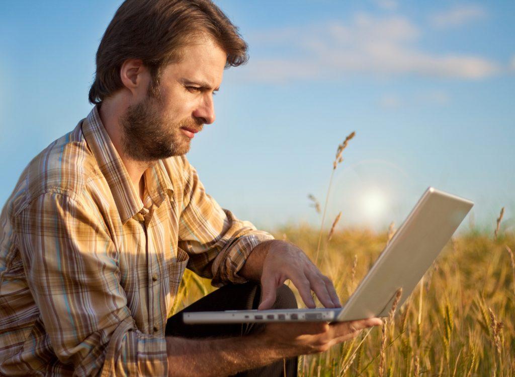 agricultura digital embrapa